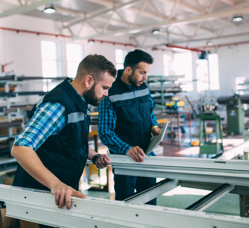Pourquoi choisir Kaluen spécialiste de la menuiserie aluminium, basé à Brest en Bretagne