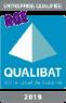 Kaluen, spécialiste de la menuiserie aluminium à Brest est certifié et labelisé qualibat